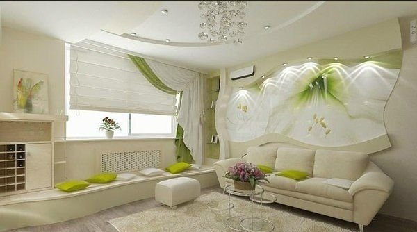 Красивый декор  для квартиры