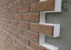 Этапы монтажа фасадных термопанелей