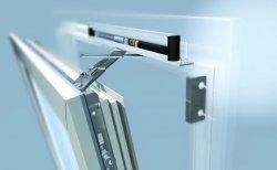 Пластиковые окна и преимущества их использования