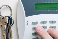 Охранные сигнализации для квартиры