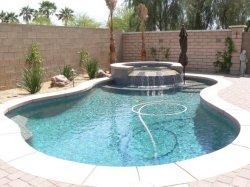 Химия для осветления воды в бассейне