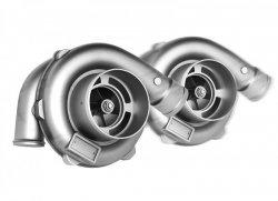 Ремонт турбин для легковых автомобилей
