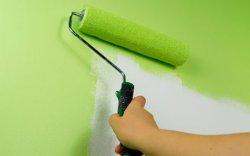 Как правильно наносить акриловую краску